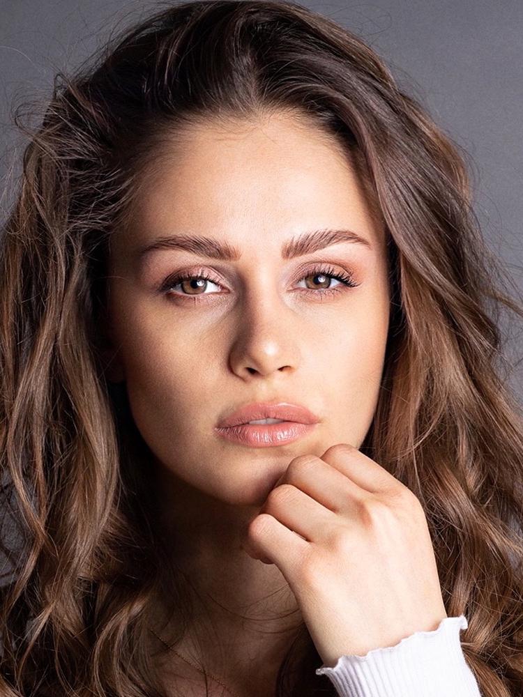 Kristina B