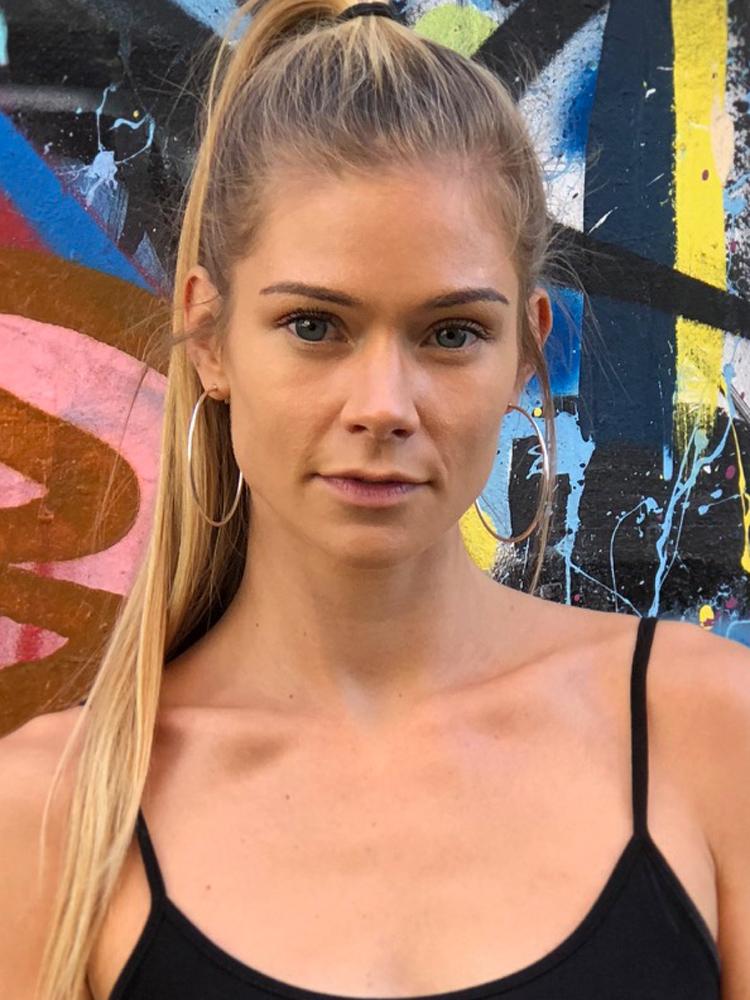 Natalie B